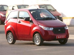 Price-of-Electric-Car-India-reva-e20