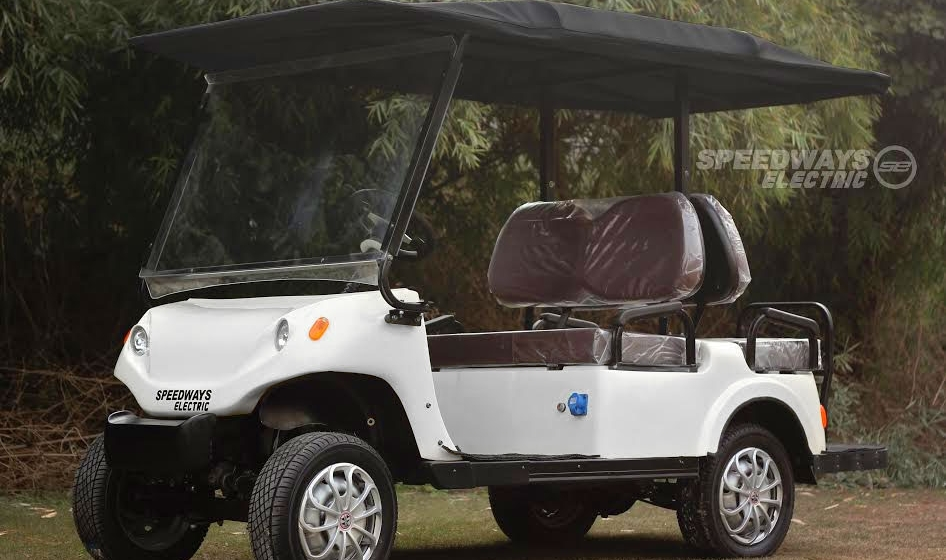 4 Seater Electric Golf Cart And Four Seater Golf Cart