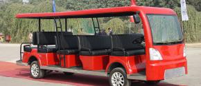 Electric Bus | Mini Bus