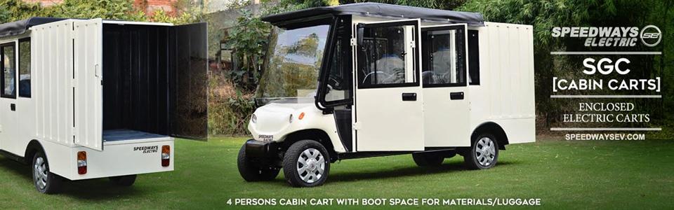Cabin Carts