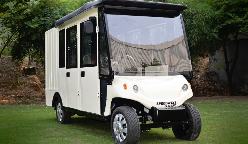 Sgc Cabin Carts Golf Cart With Doors And Enclosures