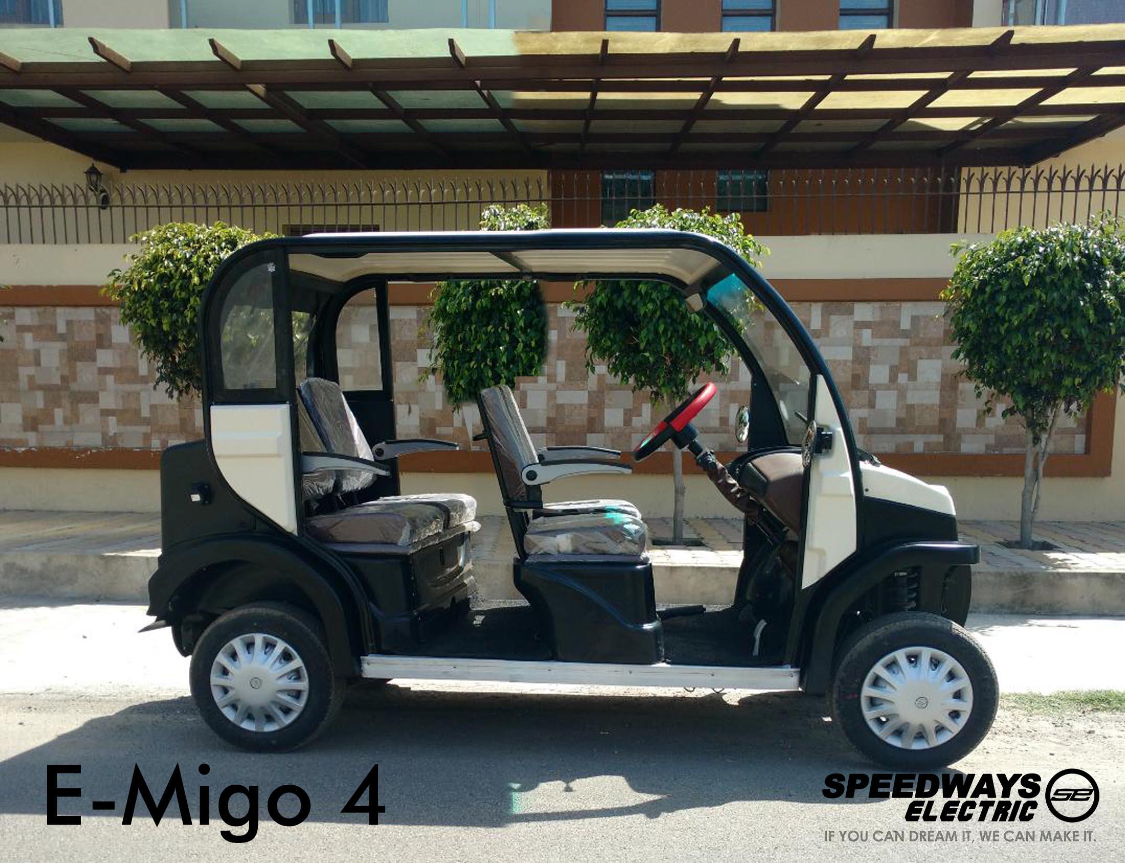 E-Migo 6
