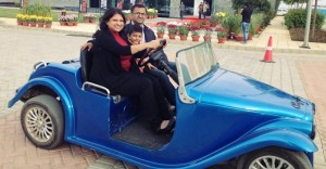 family-driving-golf-cart-india