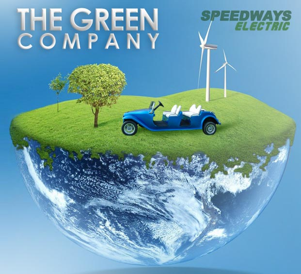 India's leading green company - Speedways Electric